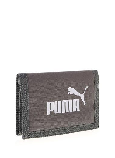 Puma Cüzdan Gri